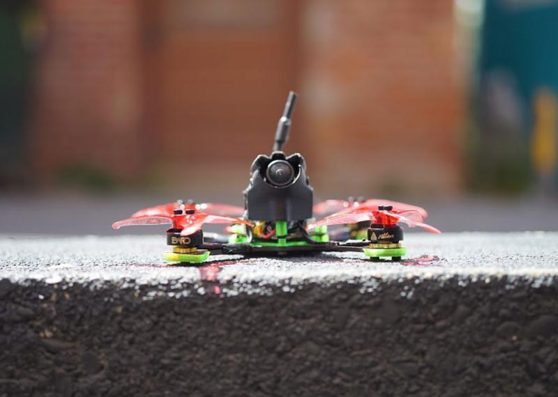 Lil Floaters 1103 8000kV 2S-3S Brushless Motors