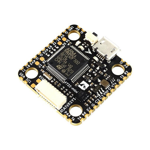 Matek Flight Controller F722-Mini 20x20 Matek