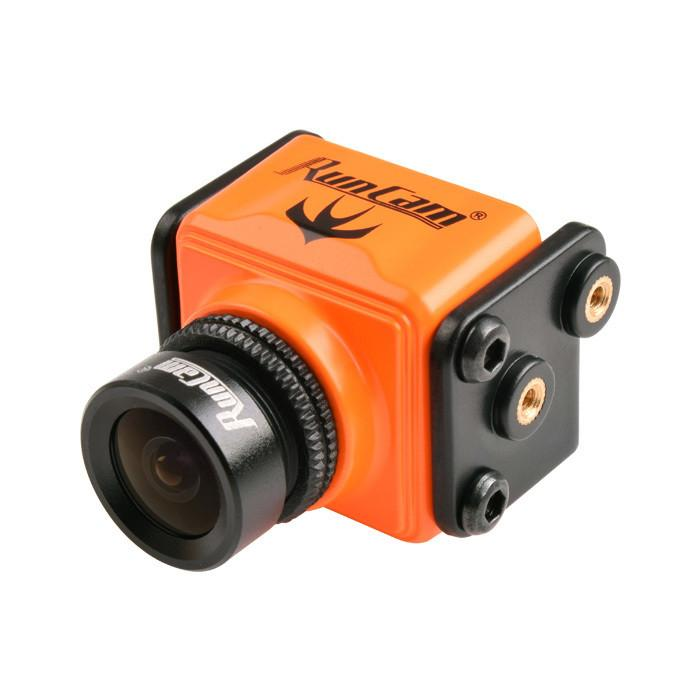 RunCam Mini Swift FPV Camera 2.3mm Lens Orange IR Block RunCam
