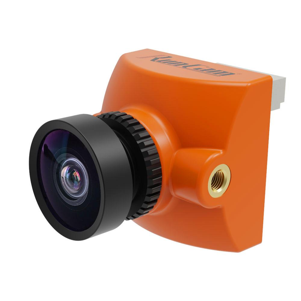 RunCam Racer 4 1000TVL 1.8mm FPV Camera (Analog + MIPI Digital) RunCam