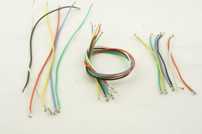 SH1.0 Cable Sets A Airbot