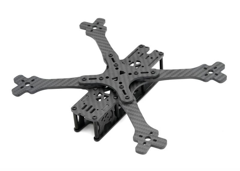 TBS Source One V3 5 Inch Frame Kit Team Black Sheep