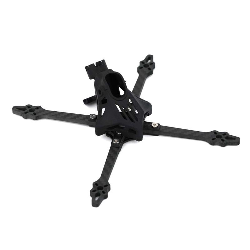 TBS Source Podracer 4 Inch Frame Kit Team Black Sheep