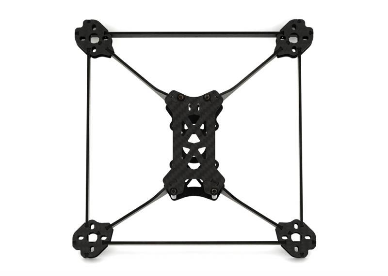 TBS Source V 5 Inch Frame Kit Team Black Sheep