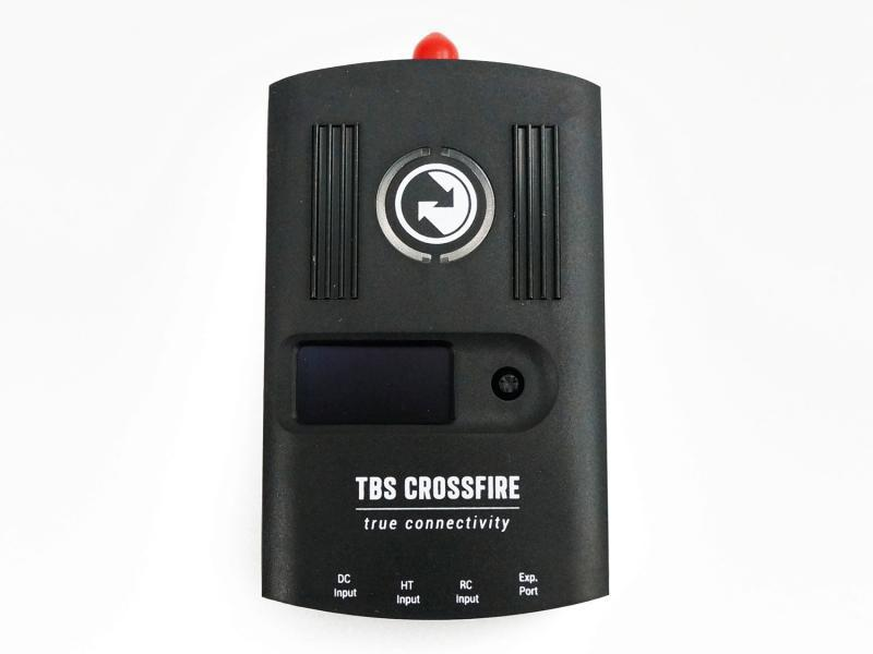 Team BlackSheep Crossfire TX Lite Module TBS