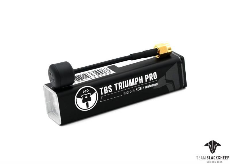 Team BlackSheep TBS Triumph Pro Antenna (SMA) TBS