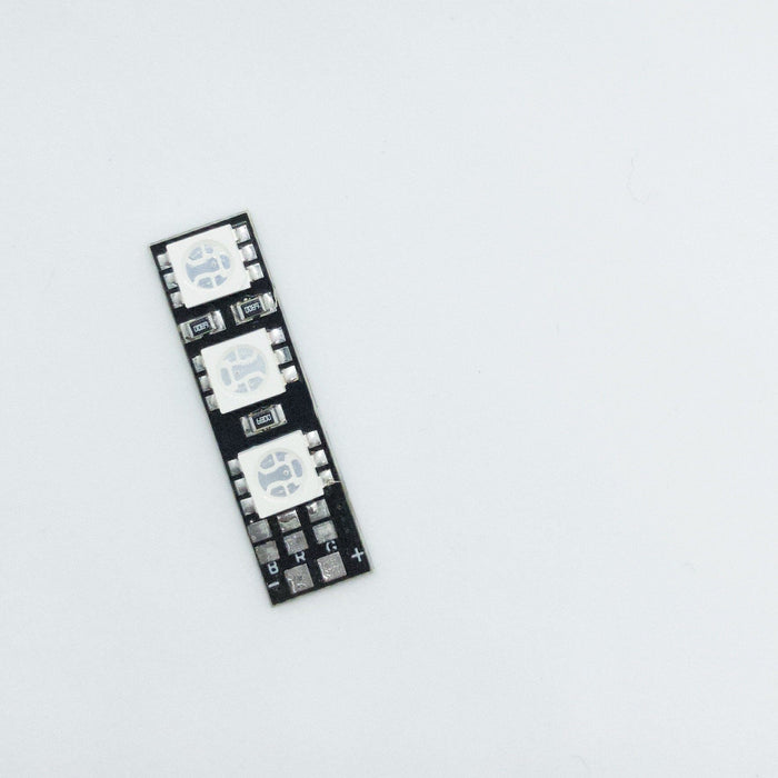 Tiny's LEDs 3s-6s RGB LED TinysLEDs