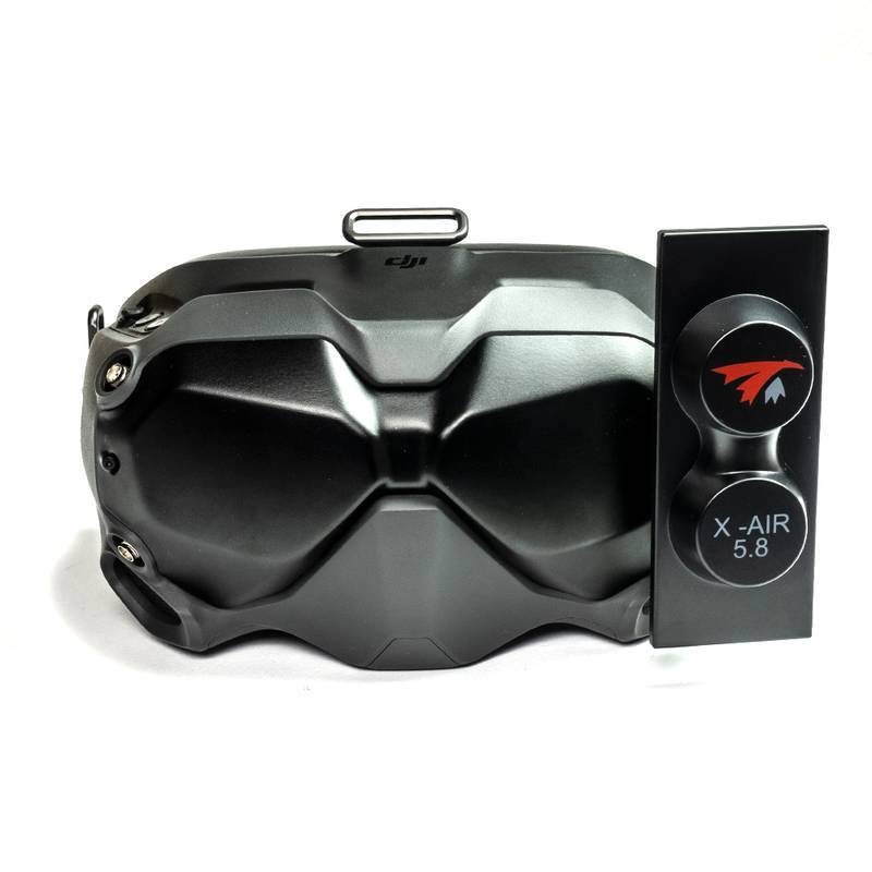 TrueRC X-AIR 5.8 for DJI HD FPV System TrueRC