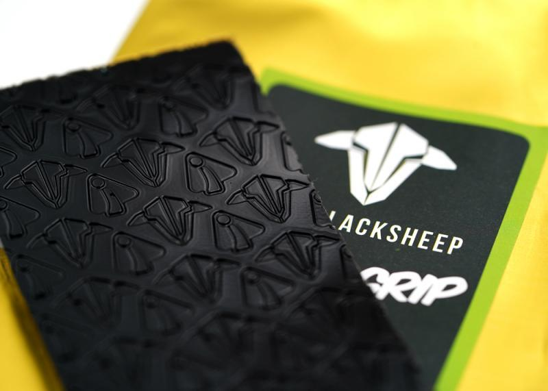 UMMAGRIP BATTERY PAD - TBS EDITION Team Black Sheep