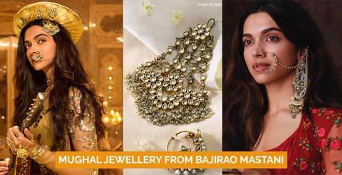 8ec5f6c33305b Jewellery inspiration from Deepika's most loved Indian avatar ...