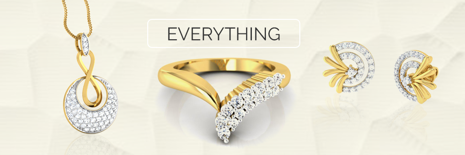 50000 Wedding Ring | Browse Everything At Pristine Fire Tagged Price Range Rs 50000