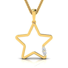 Star Kids Pendant