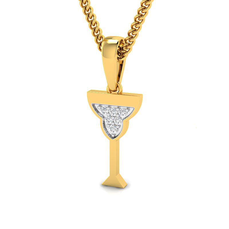 Accolade Kids Pendant