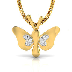 Butterfly Kids Pendant