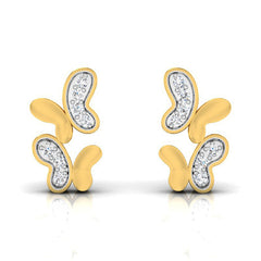 Butterfly Kids Earrings