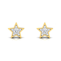 Star Kids Earrings