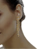 Nema Long Earrings