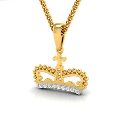 Crown Kids Pendant