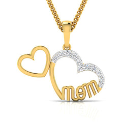 Heart Kids Pendant