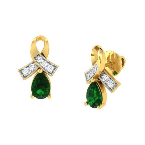 Ranita Gemstone Earrings