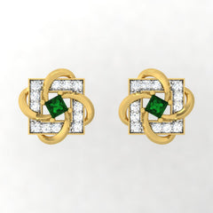 Rolanda Gemstone Earrings