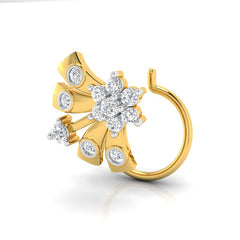 Kamna Diamond Nose Pin