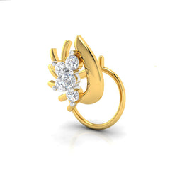 Kamya Diamond Nose Pin