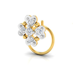 Dharini Diamond Nose Pin