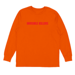 Invisible Killers LS Ornge