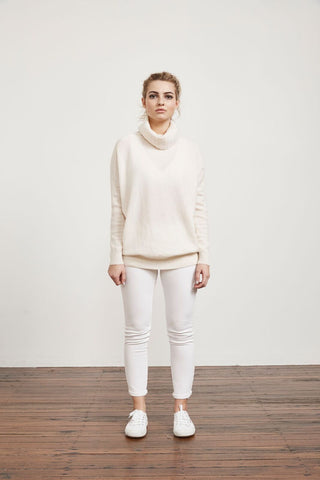 Marval Designs Charlotte Cashmere Sweater