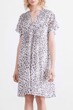 The Dreamer Label Agata Spotted Dress