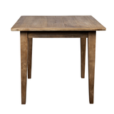 Elm Square Table 85x85cm