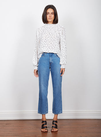 Wish Anything Goes Blouse