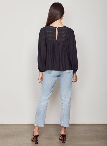 Wish La-Costa Blouse