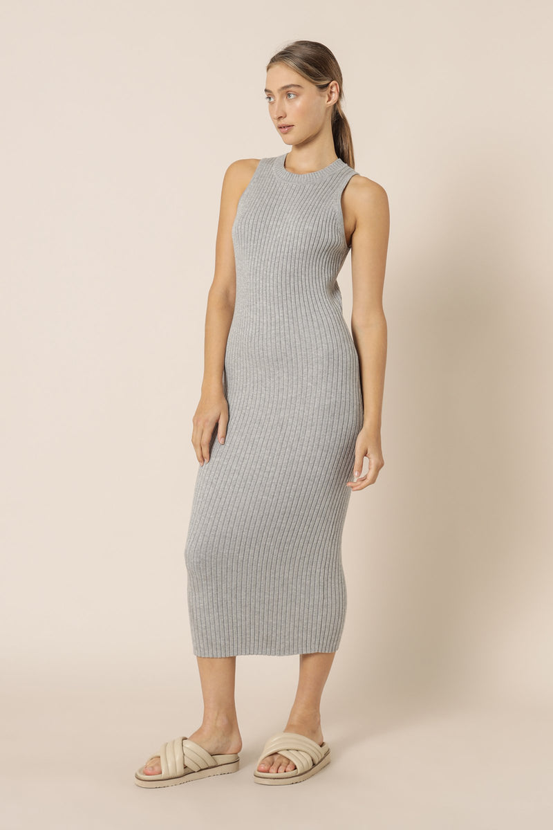 Nude Lucy Celia Knit Dress