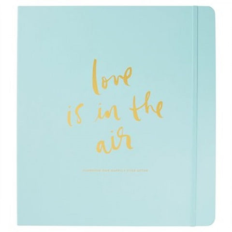 Kate Spade Large Spiral Notebook
