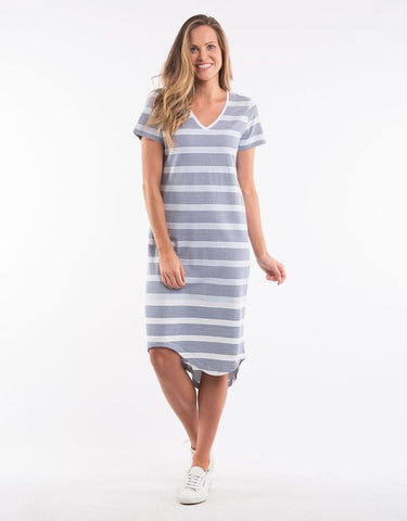 Humidity Odessa Dress
