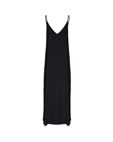 Mela Purdie Crystal Maxi Dress
