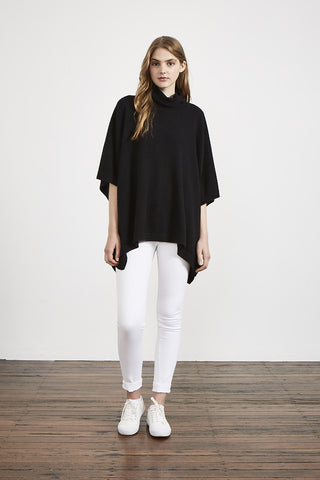 Marval Designs Paris Poncho