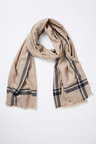 Marval Cashmere Travel Wrap
