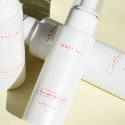 Peggy Sue Protective Day Cream
