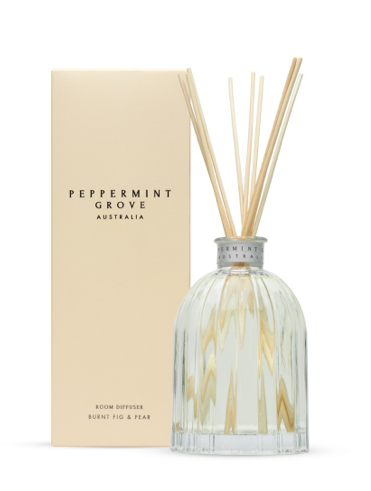 Peppermint Grove Burnt Fig & Pear Diffuser
