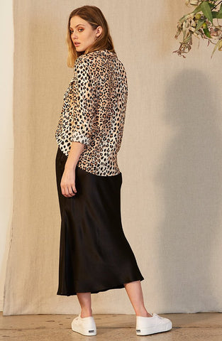 Staple The Label Animalier Shirt