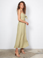Wish Jocie Maxi Dress