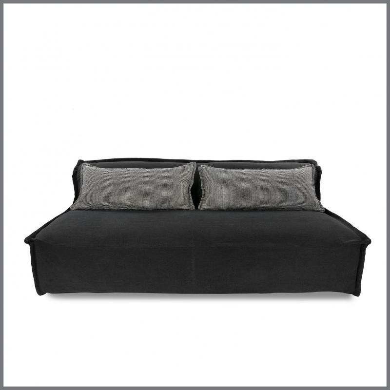 Leroy Grey Sofa