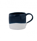Robert Gordon Indigo Swatch Organic Mug