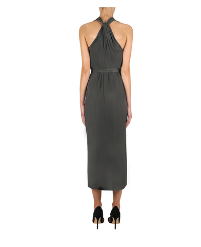 Luxe Deluxe Look Twice Knot Dress