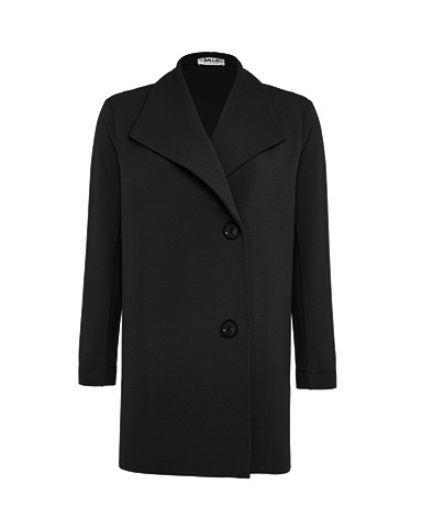 Mela Purdie Diamond Coat - SALE