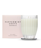 Peppermint Grove Freesia & Berries Candle, 350g