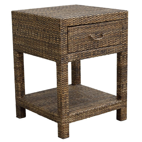Alwyn Rattan Dining Chair
